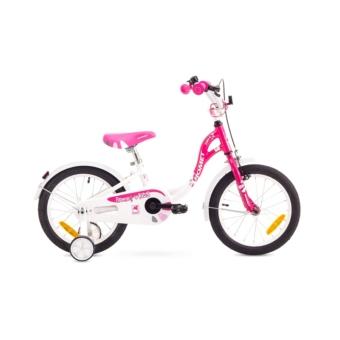 """Romet Diana 16"""" S 2018 16"""" Gyermek Kerékpár"""