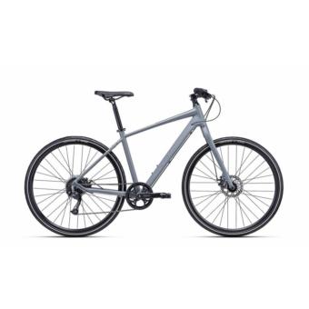 CTM DISTRICT 1.0 2018 Városi/ Fitnesz kerékpár