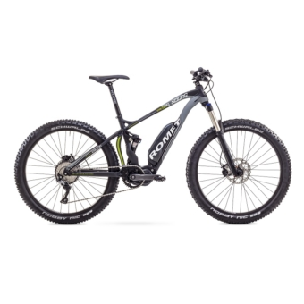 Romet ERE 500 2018 Elektromos kerékpár