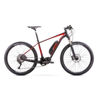 Romet ERM 201 2018 Elektromos kerékpár