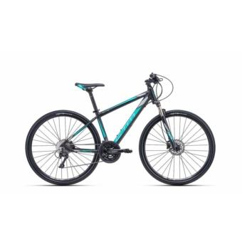 CTM ELITE 2.0 2018 Cross Trekking Kerékpár