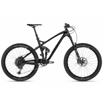 """Kellys Eraser 90 2018 27,5"""" Összteleszkópos MTB Kerékpár"""