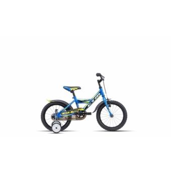 """CTM FLASH 2018 16"""" Gyermek Kerékpár"""