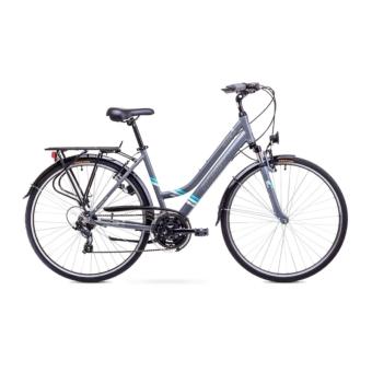 Romet Gazela 2018 Női Trekking Kerékpár