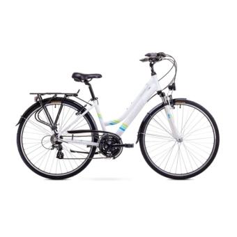 Romet Gazela 1 2018 Női Trekking Kerékpár