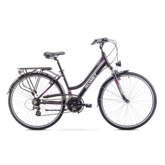 Romet Gazela 1 Limited 2018 Női Trekking Kerékpár
