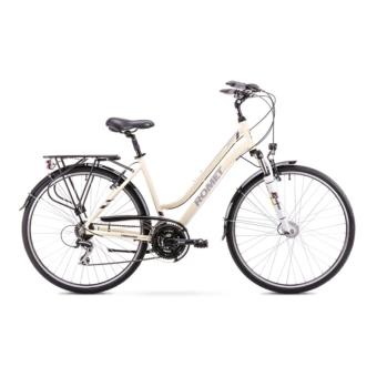Romet Gazela 2 Limited 2018 Női Trekking Kerékpár