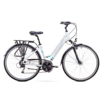 Romet Gazela 3 2018 Női Trekking Kerékpár