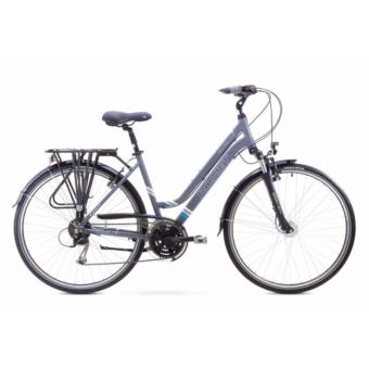 Romet Gazela 3 2017 Női Trekking Kerékpár