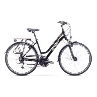 Romet Gazela 4 Limited 2018 Női Trekking Kerékpár