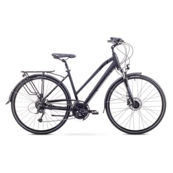 Romet Gazela 6 2018 Női Trekking Kerékpár