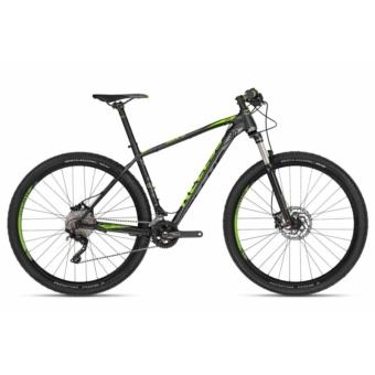 """Kellys Gate 30 2018 29"""" MTB Kerékpár"""