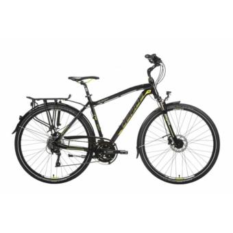 Gepida Alboin 700 2016 Trekking Kerékpár