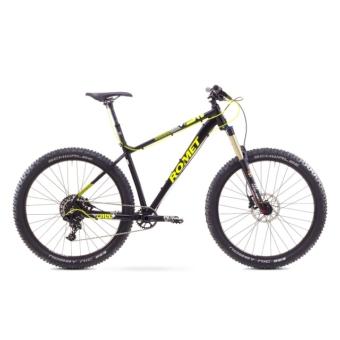 """Romet JIG + 27,5"""" 2018 MTB Kerékpár"""