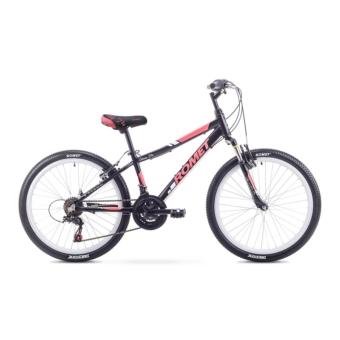 """Romet Jolene 2018 24"""" Gyermek Kerékpár"""