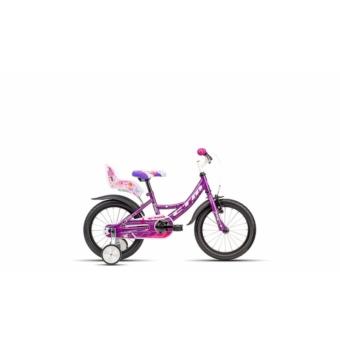 """CTM JENNY 2018 16"""" Gyermek Kerékpár"""