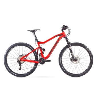 """Romet Key 2 2018  29"""" Összteleszkópos MTB Kerékpár"""