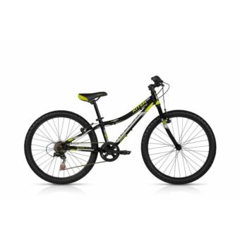 """Kellys Kiter 30 2017 24"""" Gyermek Kerékpár"""