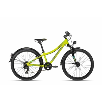 """Kellys Kiter 70 2018 24"""" Gyermek Kerékpár"""