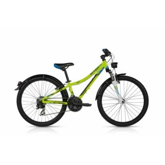 """Kellys Kiter 70 2017 24"""" Gyermek Kerékpár"""