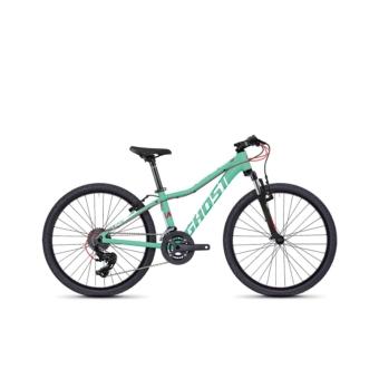 """Ghost Lanao Kid 2.4 W 2018 24"""" Gyermek Kerékpár"""