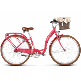 Le Grand Lille 6 2016 Városi kerékpár