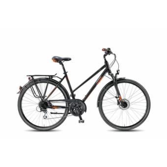 KTM Life Ride Disc 2018 Férfi és Női modellek- Trekking Kerékpár