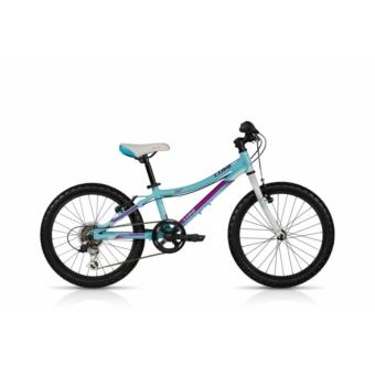 """Kellys Lumi 30 2017 20"""" Gyermek Kerékpár"""