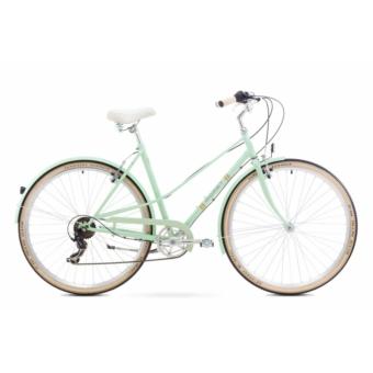 Romet Mikste 2017 Városi kerékpár