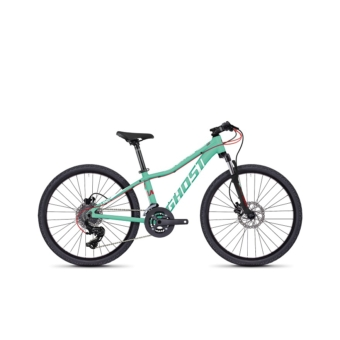 """Ghost Lanao Kid D 4.4 W 2018 24"""" Gyermek Kerékpár"""