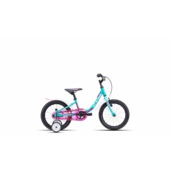 """CTM MARRY 2018 16"""" Gyermek Kerékpár"""