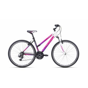 CTM MAXIMA 1.0 2018 Cross Trekking Kerékpár