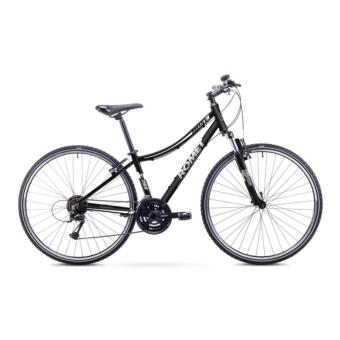 Romet Orkan 2 Lady 2018 Cross Trekking Kerékpár