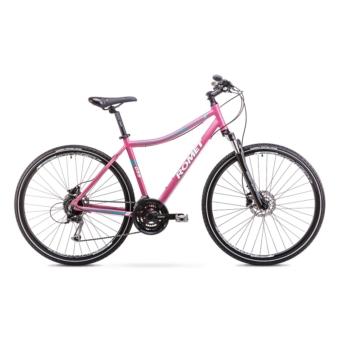 Romet Orkan 3 Lady 2018 Cross Trekking Kerékpár