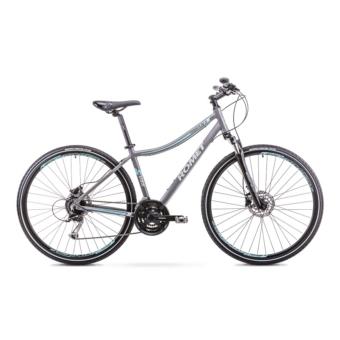 Romet Orkan 4 Lady 2018 Cross Trekking Kerékpár