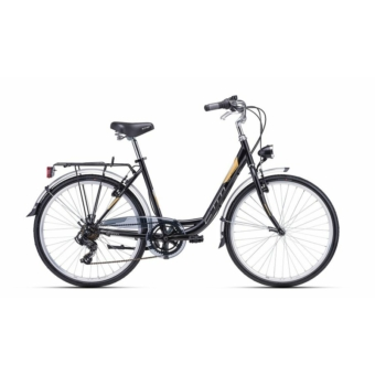 CTM Olivia 2.0 2018 Városi kerékpár
