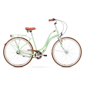 """Romet Pop Art 28"""" 2018 Városi kerékpár"""