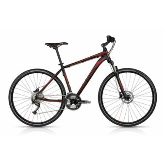 Kellys Phanatic 30 2017 Cross Trekking Kerékpár