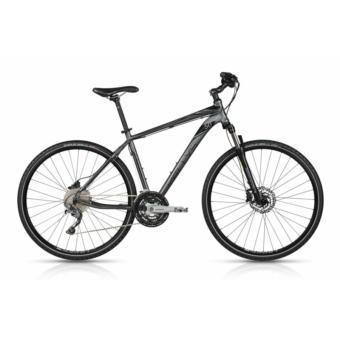 Kellys Phanatic 50 2017 Cross trekking Kerékpár