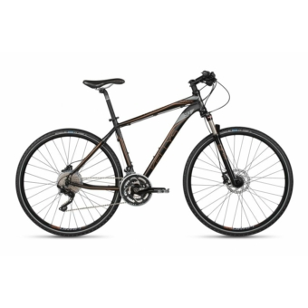 Kellys Phanatic 90 2017 Crosstrekking kerékpár