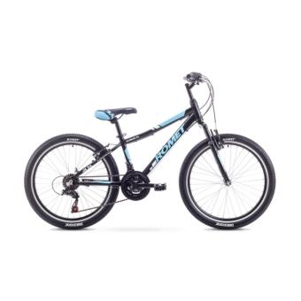 """Romet Rambler 2018 24"""" Gyermek Kerékpár"""