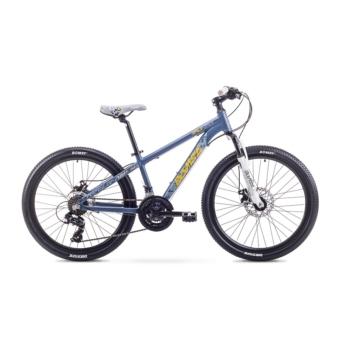 """Romet Rambler 24"""" 2018 Dirt Kerékpár"""