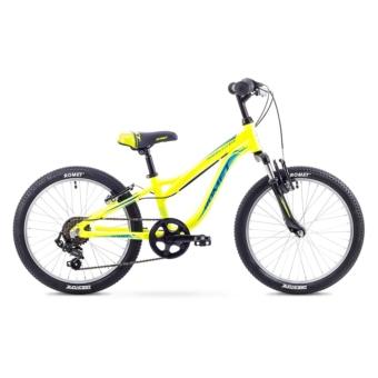 """Romet Rambler Fit 2018 20"""" Gyermek Kerékpár"""
