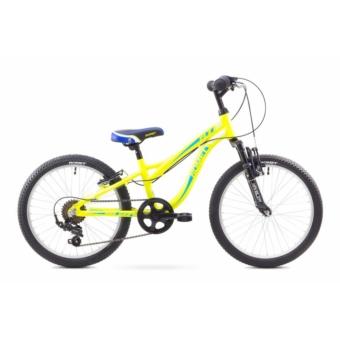 """Romet Rambler Fit 20"""" Gyermek Kerékpár"""