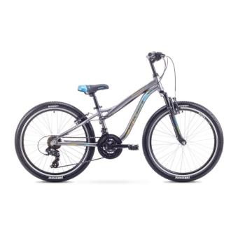 """Romet Rambler Fit 2018 24"""" Gyermek Kerékpár"""