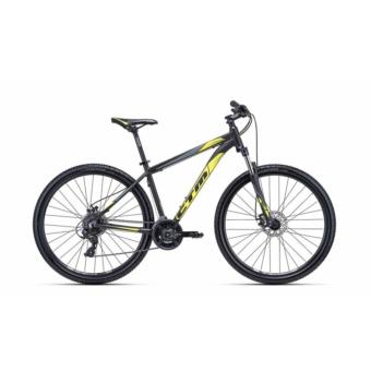 """CTM REIN 2.0 2018 29"""" MTB Kerékpár"""