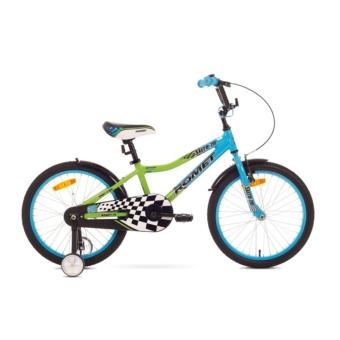 """Romet Salto 2018 20"""" Gyermek Kerékpár"""