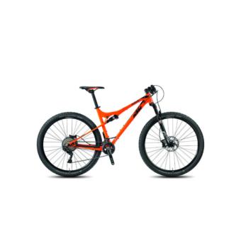 """KTM SCARP 293 2018 29"""" Összteleszkópos MTB Kerékpár"""