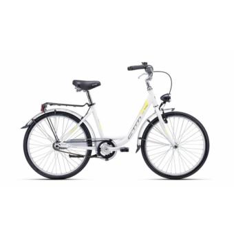 """CTM Sandra 2018 Városi 24"""" Gyermek Kerékpár"""