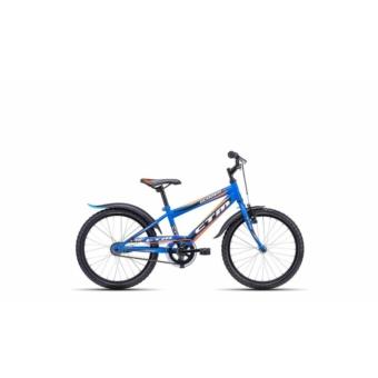 """CTM SCOOBY 1.0 2018 20"""" Gyermek Kerékpár"""